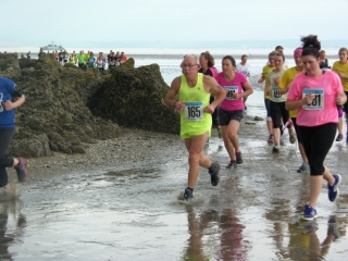 2014 Black Rock 5 Race