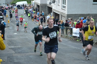 2015 Black Rock 5 Race